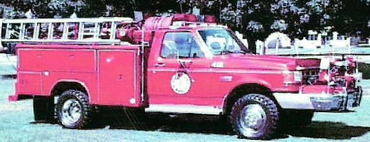 MOUNT MORRIS FIRE DEPARTMENT